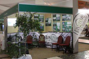 Haygrove Indoor Stand